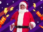 把瑠都のクリスマスブースト