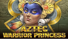 Aztec Warrior Princess