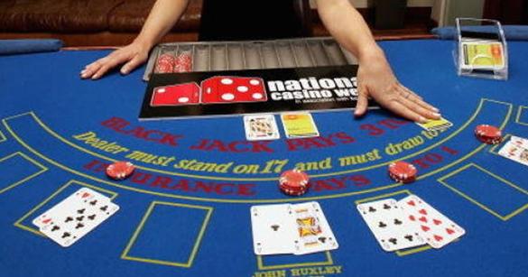 ワンダーカジノのハイローラーにおすすめのカジノゲーム