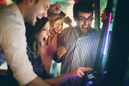 オンラインカジノは安心して遊べるギャンブルなのか?