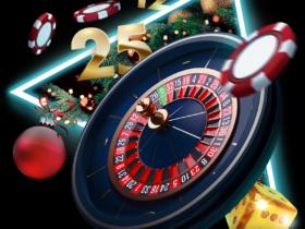 総額$25.000 ライブカジノクリスマススペシャル