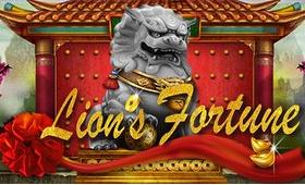 Lion's Fortune