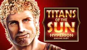 Titans of the Sun - Hyperion