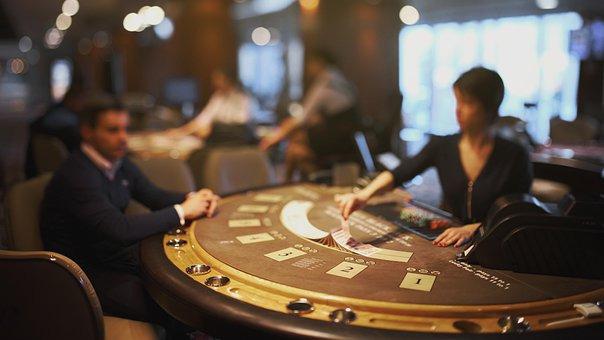 ビットカジノ